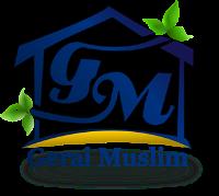 Gerai Muslim logo