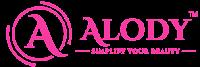 Alody Hijab logo